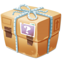 paket utan avsändare