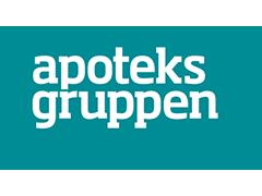 apoteksgruppen logo