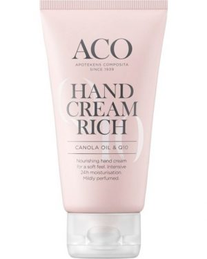 ACO Hand Cream Rich 75ml