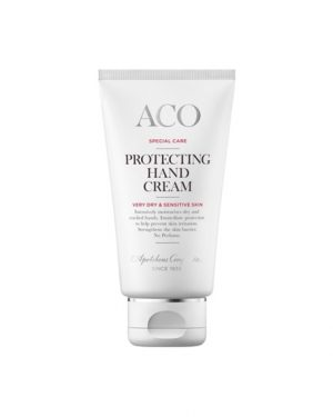 ACO Special Care Protecting Hand Cream Oparfymerad 75ml
