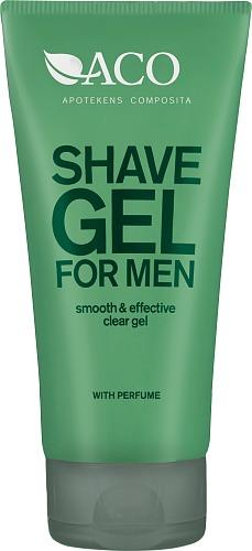 ACO for men Shave gel