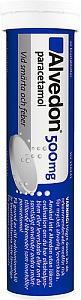 Alvedon brus, 500 mg, 20 st