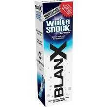 BlanX White Shock Tandkräm 75ml