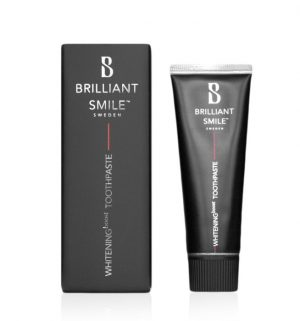 Brilliant Smile Whitening Boost Tandkräm, 20 ml