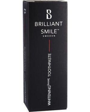 Brilliant Smile Whitening Boost Tandkräm 20ml