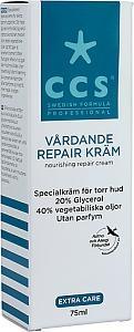 CCS Vårdande Repair Kräm, 75 ml