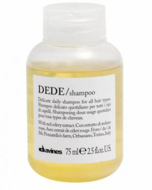Davines Essential Haircare DeDe Shampoo Travel size