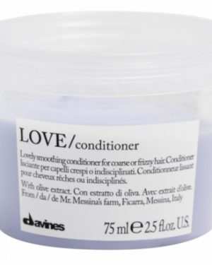 Davines Essential Haircare Love Smoothing Conditioner Travel Size