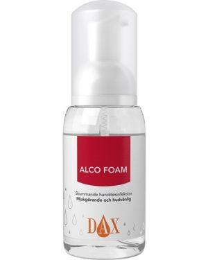 Dax Alco Foam 250ml