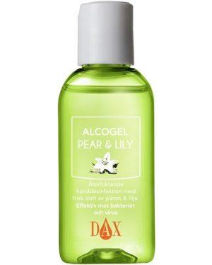 Dax Alcogel Pear & Lily 50ml