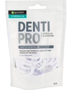 DentiPro Tandtrådsbygel