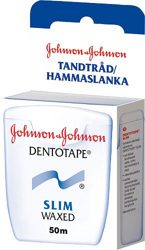 Dentotape Slim