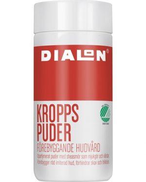 Dialon Baby Dialon Kroppspuder Svanenmärkt 100 G