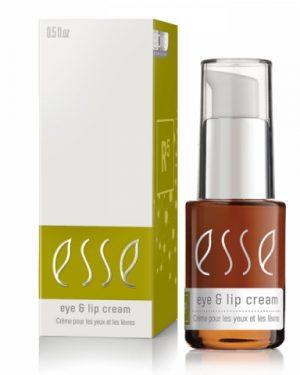 Esse Eye and Lip