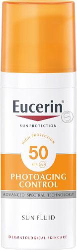 Eucerin Sun Age Fluid SPF50