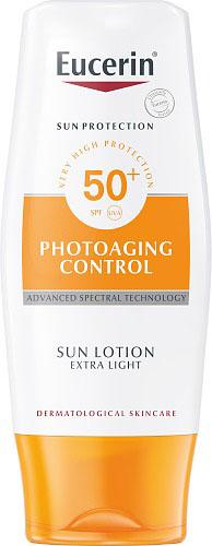 Eucerin Sun Age Lotion SPF50+