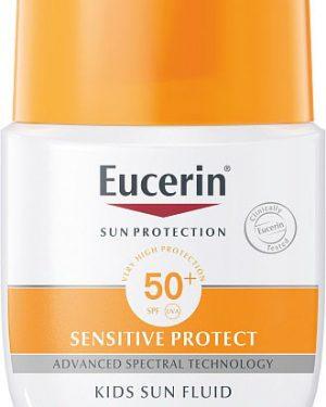 Eucerin Sun Kids Fluid SPF50+