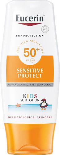 Eucerin Sun Kids Lotion SPF50+