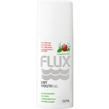 Flux Dry Mouth Gel 50ml