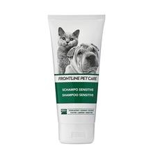 FrontlinePetCare Schampo känslig hud, hund och katt 200ml