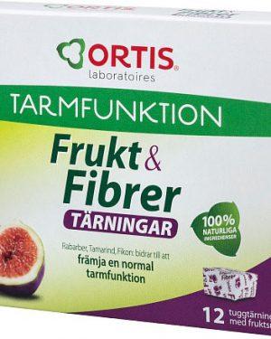 Frukt & Fibrer