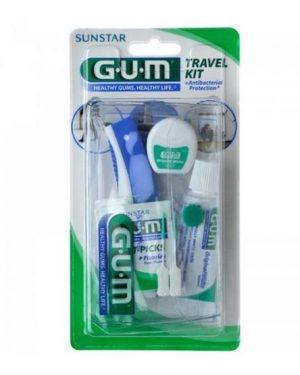 GUM Gum Tandhygien Resekit