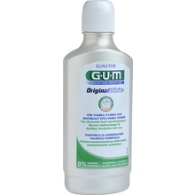 GUM Original White Fluorskölj 500 ml