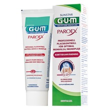 GUM Paroex Dentalgel 0,12% 75 ml