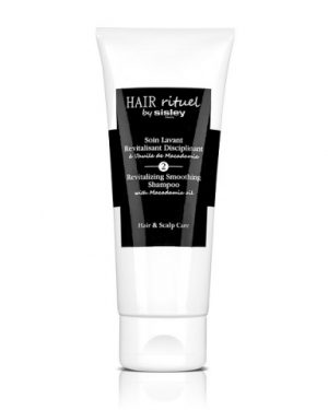 Hair Rituel by Sisley Revitalizing Smoothing Shampoo With Macadamia Oil