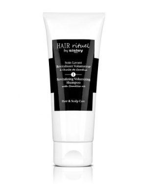 Hair Rituel by Sisley Volumizing Shampoo With Camillia Oil