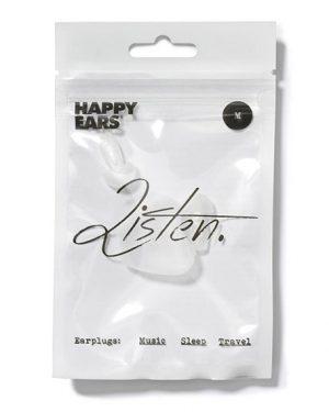Happy Ears Öronproppar Medium