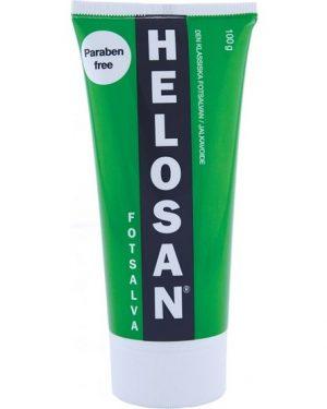 Helosan Fotsalva 100 G
