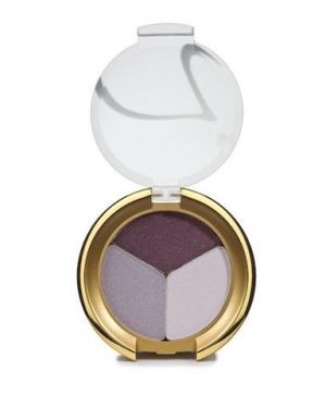 Jane Iredale PurePressed Eye Shadow Triple Pink Bliss