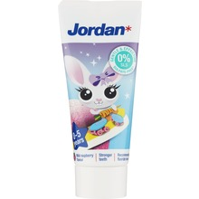 Jordan Kids Tandkäm 0-5 år 50 ml
