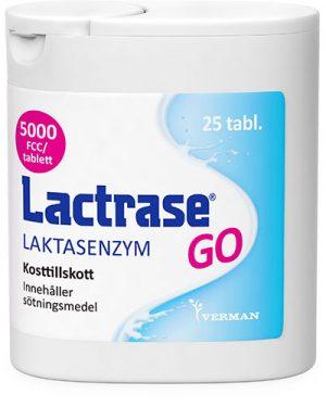 Lactrase GO