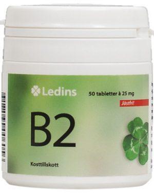 tillval vitamin d