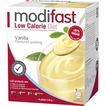 Modifast LCD Vaniljpudding 8x55g