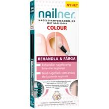 Nailner Behandla & Färga 2*5ml