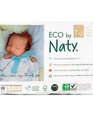 Naty Ekologiska blöjor