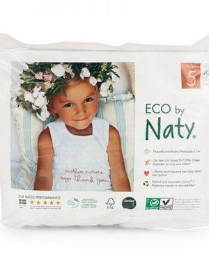 Naty Ekologiska byxblöjor