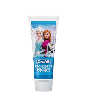 Oral-B Staged Tandkräm
