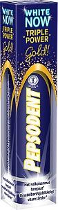 Pepsodent White Now Gold tandkräm, 75 ml