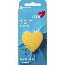 RFSU Tight Tunna och raka kondomer 10st