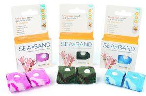 Sea-Band Barn, 2 st