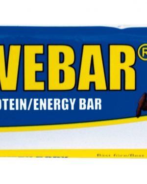 Swebar Choklad, 55 g