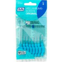 TePe Mellanrumsborste blå 0,6 mm 8 st