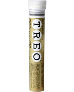 Treo, brustablett 500 mg/50 mg 20 st