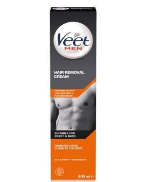 Veet Man Hair Removal Cream 200 ml