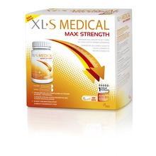 XL-S MEDICAL Max Strength 120 st