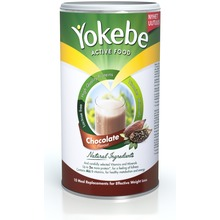 Yokebe Chocolate 400 g